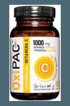OxiPAC Liposomales Vitamin C