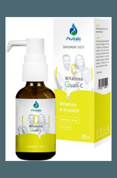 Vitamin Quali-C