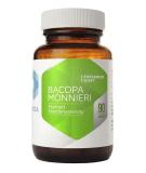 HEPATICA Bacopa Monnieri 90 kaps.