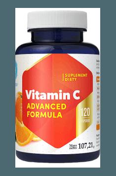 Vitamin C Advanced Formula