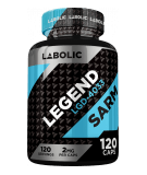 LABOLIC Legend LGD-4033 120 kaps.