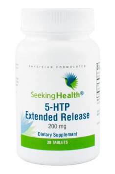 5-HTP Extended Release 200mg