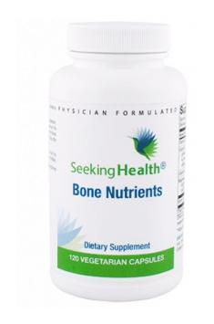 Bone Nutrients