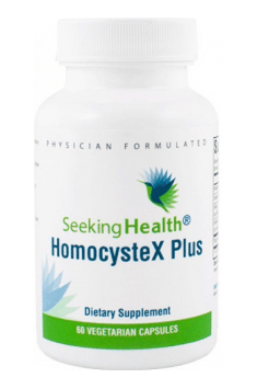HomocysteX Plus