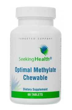 Optimal Methylate Chewable