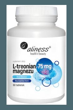 Magnesium L-Threonat 75mg