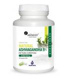 ALINESS Natural Ashwagandha 9% 100 Kaps.