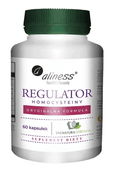 Homocystein-Regulator