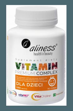 Premium Vitamin Complex Für Kinder