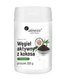 ALINESS Activated Carbon from Coconut  200g