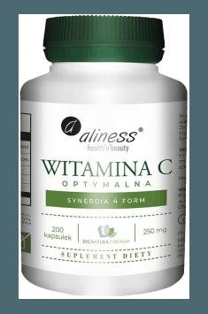 Optimales Vitamin C
