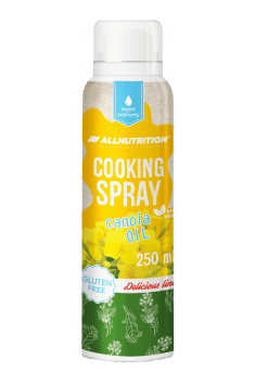 Cooking Spray Canola Oil