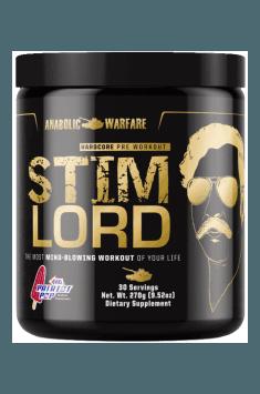 Stim Lord