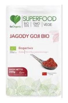 Goji Berries Bio