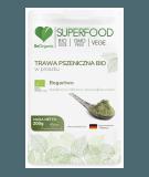 BEORGANIC Weizengrass BIO 200g