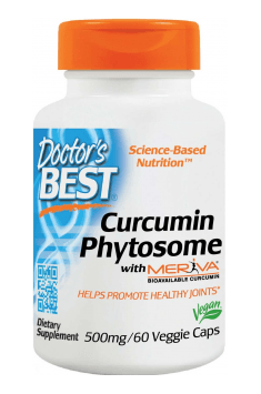 Curcumin Phytosome 500mg