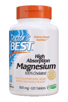 High Absorption Magnesium