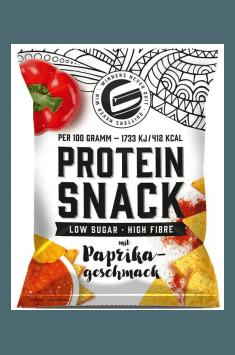 Protein Snack Nachos