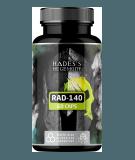 HADES'S HEGEMONY RAD-140 60 Kaps.