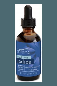 Nascent Iodine