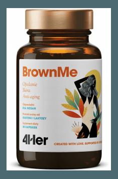 BrownMe