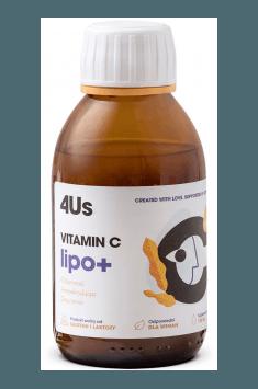 Vitamin C lipo+