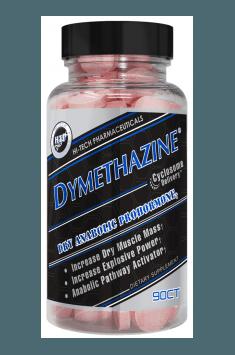 Dymethazine
