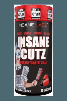 Insane Cutz