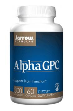 Alpha GPC 300mg
