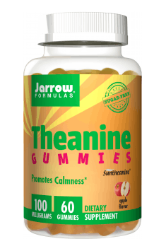 Theanine Gummies 100mg
