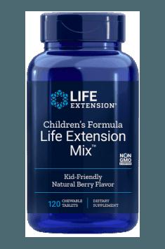 Children's Formula Life Extension Mix