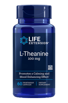 L-Theanine 100mg