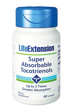 Super Absorbable Tocotrienols