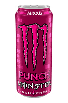 Monster Punch
