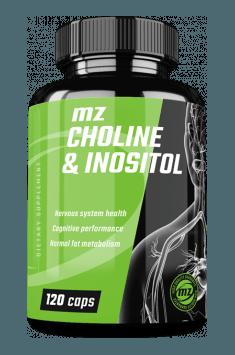 Choline & Inositol