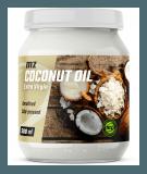 MZ-STORE Coconut Oil  Unrefined 500 ml