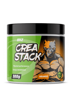 Crea Stack
