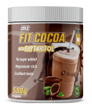 MZ-STORE Fit Cocoa mit Erythrit 500g