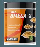 MZ-STORE Omega-3 240 kaps.