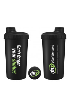 Shaker Don't Forget Your Shake 700 ml