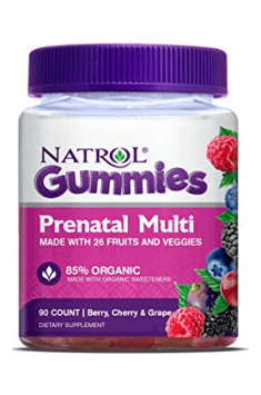 Prenatal Multi Gummies
