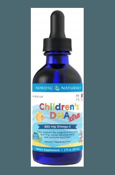 Children's DHA Xtra