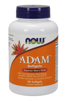 Adam Softgels