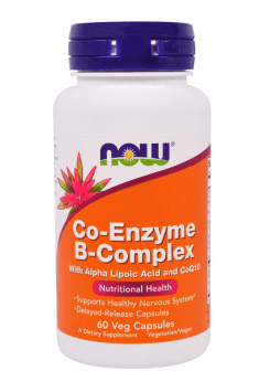 Co-Enzyme B-Complex