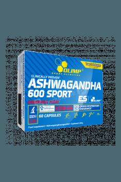 Ashwagandha 600 Sport
