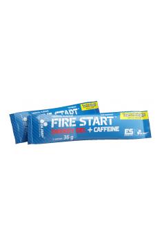 FireStart Energy Gel + Caffeine