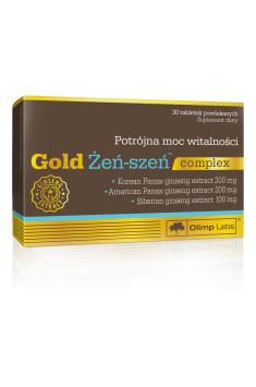 Gold Ginseg Komplex