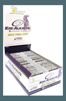 Kre-Alkalyn 2500 Mega Caps (Blistr)