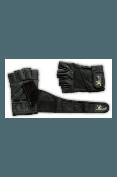 Handschuhe Hardcore Profi Wrist Wrap