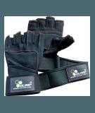 OLIMP Handschuhe Hardcore Raptor (schwarz)